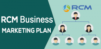 RCM Business Marketing Plan