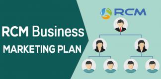 RCM Business Marketing Plan