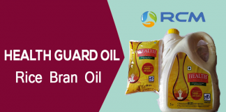 RCM Health Guard Oil