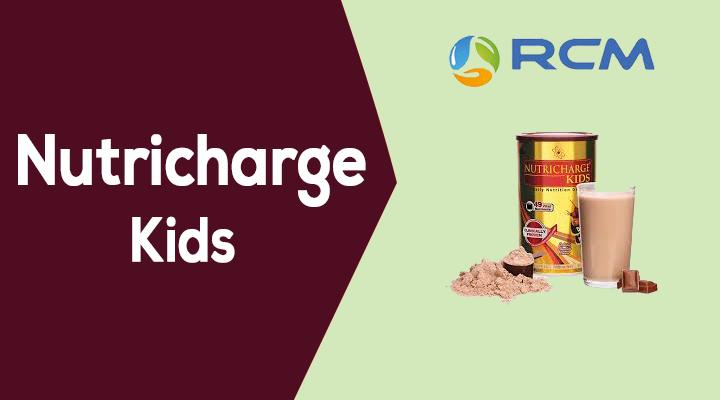 Nutricharge Kids (न्यूट्रीचार्ज किड्स ) बच्चों का हेल्थ सप्पलीमेंट, DETAILS IN HINDI